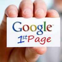 Halaman Pertama Google, Bagaimana Cara meraihnya?