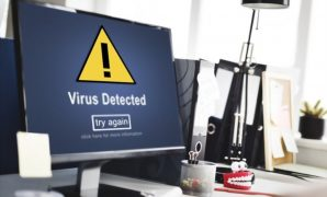 Virus di komputer